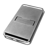 FLAP6plus - CONCRETE MATTE / フラップ6プラス コンクリートマット / CLFL6plus-CM