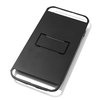 FLAP5 - BLACK MATTE / フラップ5 ブラックマット / CLFL5-BKM
