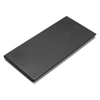 GLANCE  -  BLACK MATTE / グランス ブラックマット / CLMR-BKM