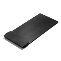 CLIP BOARD - BLACK  / クリップボード ブラック / CLCB-BK