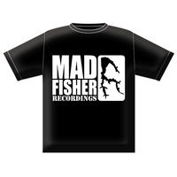 MAD FISHER RECORDINGS LOGO-T