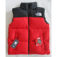 2019FW. THE NORTH FACE Nuptse Vest/ヌプシ ベスト-ND91843