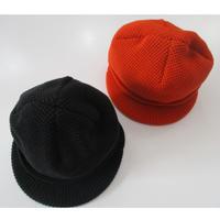 【SALE】2019AW. nanamica GORE-TEX INFINIUM Brim Knit Cap/ナナミカ ブリムキャップ GORE-TEX INFINIUM