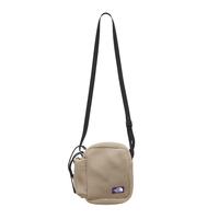 2020SS. THE NORTH FACE PURPLE LABEL Mesh Shoulder Bag/ザノースフェイスパープルレーベル メッシュ ショルダーバック