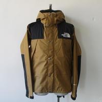 2019FW. The North Face Mountain Raintex Jacket #NP11935/3L Gore-Tex/ザノースフェイス レインテックス