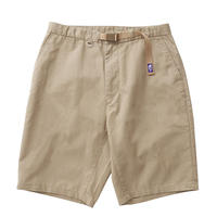 【30%Off】THE NORTH FACE PURPLE LABEL Stretch Twill Shorts/NT4900N