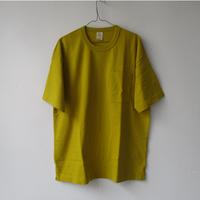 【SALE】2020-SPRING/SUMMER. GOLD/ゴールド 14/-HEAVY COTTON WIDE S/S T-SHRT/GL78408 /ワイド Tシャツ
