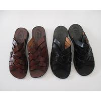 【SALE】Nelson(ネルソン) Trenza Sandal/アルゼンチン製/レザー メッシュ サンダル/ニッチ