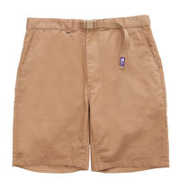 【SALE】2020SS. THE NORTH FACE PURPLE LABEL Stretch Twill Shorts/NT4001N/パープルレーベル ストレッチ ツイル ショーツ