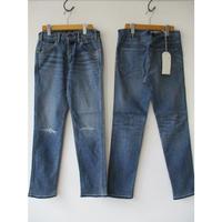 """A Vontage(アボンタージ) 5Pocket Jeans -Super Slim Fit- """"Vintage Washed""""スーパースリム ジーンズ"""
