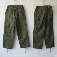 【30%OFF】2020 Autumn/Winter AVontade M-51 Trousers -Military Back Sateen-/アボンタージ M-51 軍パンツ
