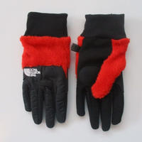 【SALE】THE NORTH FACE Etip Glove-NN61919-/ザノースフェイス デナリイーチップグローブ(ユニセックス)