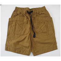 2020SS. *A Vontade(*ア ボンタージ) Fatigue Shorts -VTD-0357-PT-/ファティーグショーツ