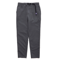 2020SS. THE NORTH FACE PURPLE LABEL  Polyester Tropical Field Pants/NT5007N/パ-プルレーベル トロピカル フィールドパンツ