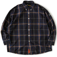 【SALE】FAT(エフエーティー) DEKA CHEK /F32110-SH02/エフエーティー チェックシャツ