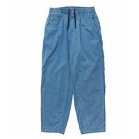 20220SS. The North Face Purple Label Indigo Mountain Shirred Wast Pants /NT5003N/パープルレーベル インディゴ パンツ