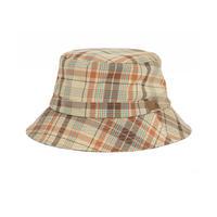 【SALE】2021SS. THE NORTH FACE PURPLE LABEL Madras Field Hat/NN8103N /パープルレーベル  マドラス フィールドハット