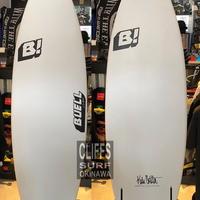 BUELL surfboard COMP 5'9