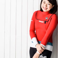INSP WETSUITS LUNA FLAP