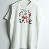 CATパイル半袖Tシャツ