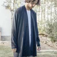 ANGENEHM(アンゲネーム ) Rough Gown Coat コート