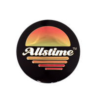 Allstime(オールスタイム) METAL MAGNET/METAL STICKER