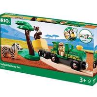 BRIO(ブリオ) サファリサークルセット