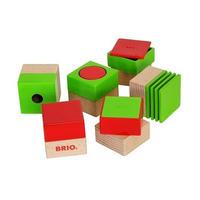 BRIO アクティビティブロック