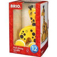 BRIO(ブリオ) プルトイ キリン