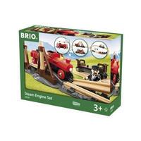 BRIO スチームエンジンセット