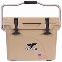 ORCA(オルカ) ORCA Coolers 20 Quart -Tan-