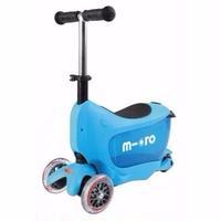 m-cro(マイクロスクーター) ミニトゥーゴー Mini2GO スカイブルー