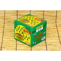 児玉兄弟商会 森林香(黄色) 30巻入