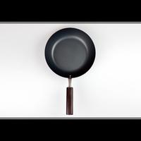 FD STYLE(エフディースタイル)鉄のフライパン 20㎝ 浅型