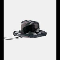 KiU モノトーンカモフラージュ(Safari Hat)