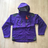 435 REDBOXマウンテンジャケット ゴアテックス同素材 薄紫M
