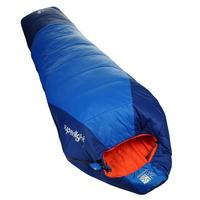939 カリマー シュラフ ブルー1200g  Karrimor SuperLight 2 Sleeping Bag Blue