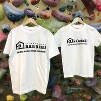 ハングアウト オリジナルTシャツ