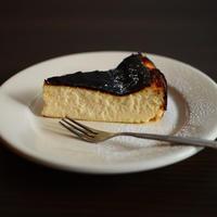 バスクチーズケーキ(4個入)
