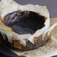 バスクチーズケーキ(小)