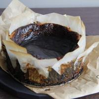 ラムチョコバスクチーズケーキ(小)