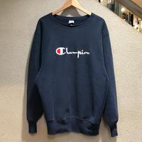 Champion / 90's Vintage Reverse Weave Crewneck Sweatshirt size:XL