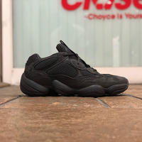 "adidas / YEEZY 500 ""UTILITY BLACK"" size : US10(28.0cm) 2018年製 F36640"