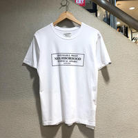 NEIGHBORHOOD / S/S Tee size:S