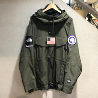 SUPREME×THE NORTH FACE / Trans Antarctica Expedition Gore-Tex Pullover 2017 size:XL