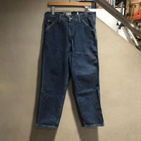 Levi's Silvertab / CARPENTER Denim Painter Pant W32×L30 IDG