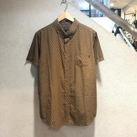 OBEY / Dot S/S Shirt size:XL