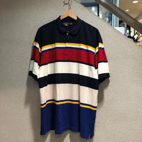 NAUTICA / Polo S/S Shirt size:XL