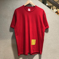 SUPREME Middle Finger To The World Tee 2019S/S size:M