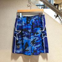 F.C.R.B. / Reversible Mesh Shorts 2017S/S size:L
